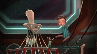 Broken Age Act 1 Launch Trailer