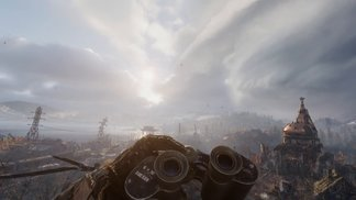 Metro Exodus: Ankündigung Gamplay-Trailer (E3-2017)