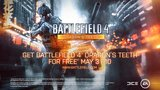 Battlefield 4 Dragon's Teeth is Free from May 3 to May 10