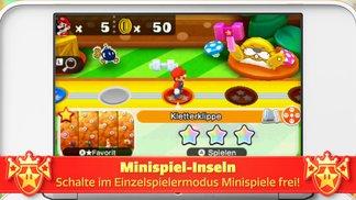 Mario Party - The Top 100: Trailer