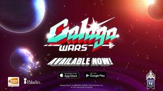 Galaxy Wars - Trailer