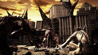 Code Vein: Blutdurst - Announcement Trailer