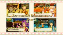 Story of Seasons - Trio of Towns: Alle Bachelorettes im Video