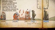 Daedalic präsentiert ein neues Strategie-Spiel im Mittelalter-Setting