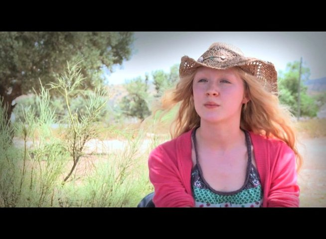 Wer Ist Hanna Film 2011 Trailer Kritik Kinode