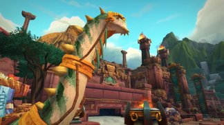 World of Warcraft - Battle for Azeroth: Ankündigungstrailer