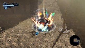 Demo enthält Story-Modus und Kampfmodus!