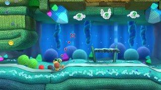 Yoshi's Woolly World: Es ist so flauschig!