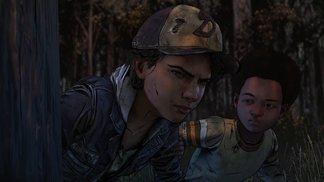 Überlebenskampf in der zweiten Episode