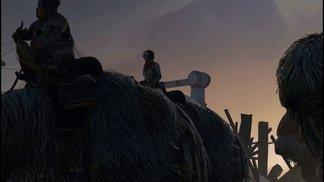 Syberia 3 - Trailer