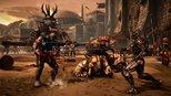 Mortal Kombat X - Kombat Pack 2 Gameplay Trailer (Deutsch)