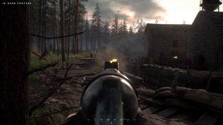 Bombastische Schlachten im Gameplay-Trailer