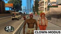 Die verrücktesten GTA San Andreas Cheats