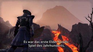 The Elder Scrolls Online: Morrowind - Ein neues Kapitel auf Vvardenfell