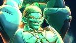 Dragon Ball Xenoverse 2  - A trio of threats - DB Super Pack 3