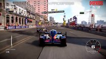 IMSA Prototypes - Gameplay-Trailer
