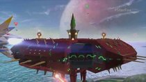 Star Fox Zero - E3 Trailer