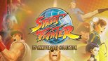 Street Fighter: Trailer zur 30th Anniversary Collection