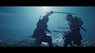 Der Kampf des Ghost-Samurai beginnt - Launch Trailer