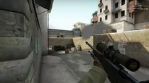 Counter-Strike Global Offensive: Waffenwurf-Trick
