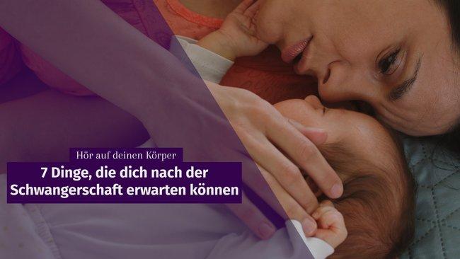Mit trotz schwanger sterilisation 47 Trotz sterilisation
