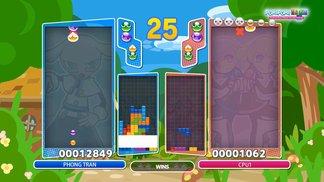 Puyo Puyo Tetris - Trailer