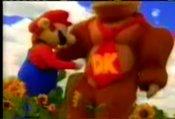 Der skurrile Werbespot für das N64-Spiel