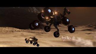Elite Dangerous  Horizons - XBox One Trailer