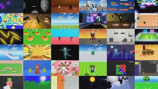 Baut euer eigenes Spiel  - Offizieller Trailer