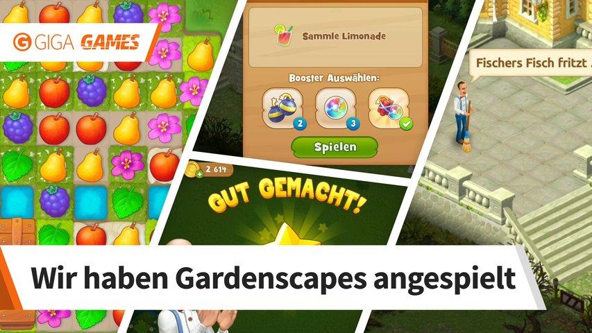 Gardenscapes Diese Tipps Sind Besser Als Cheats