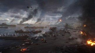 Kehrt zurück auf die Schlachtfelder des Pazifikkrieges!