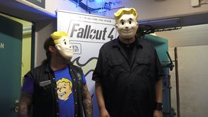 Fallout 4 - Community-Event im Atombunker von Ilbenstadt