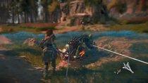 Horizon - Zero Dawn: E3 Gameplay Video