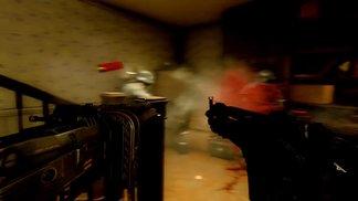 Wolfenstein 2 - Die Abenteuer des Revolverhelden Joe Trailer