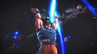 Dragon Ball - Xenoverse 2: Switch it up