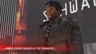 WWE 2K16 PC Launch Trailer