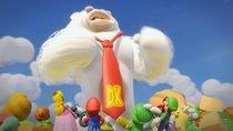 Mario + Rabbids Kingdom Battle - E3 2017 Trailer