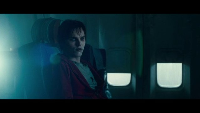 Warm Bodies - Trailer Poster