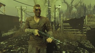 Fallout 4 - Unterwegs in Far Harbor