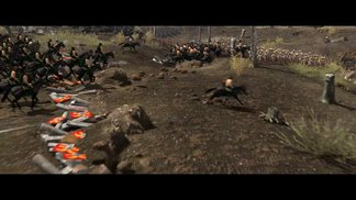 Total War  ARENA - Vercingetorix The Defiant trailer [ESRB]