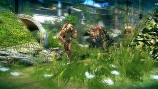 Enslaved - Odyssey to the West: US Trailer