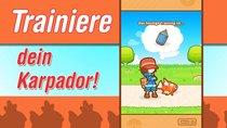 Pokémon - Karpador Jump! - Ankündigungstrailer