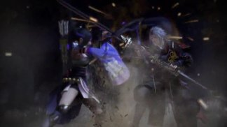 Samurai Warriors 4-II - Launch Trailer
