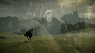 Shadow of the Colossus: Story Trailer