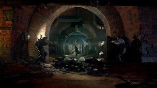 Tom Clancy's The Division - Erweiterung I - Untergrund Trailer