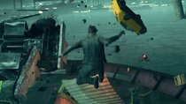 Quantum Break: Cinematic Trailer - Nirvana - Come As You Are (cover)