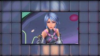 Der Trailer zum PSP-Ableger der Kingdom Hearts-Reihe
