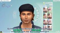 Piercings durch Custom Content freischalten