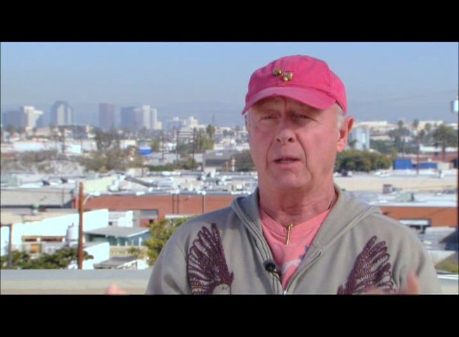 Tony Scott (Regisseur) über den Film - OV-Interview Poster
