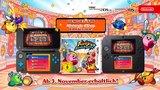 Kirby Battle Royale - Demo-Trailer (Nintendo 3DS)